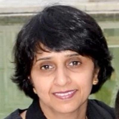 Indu Madhavan