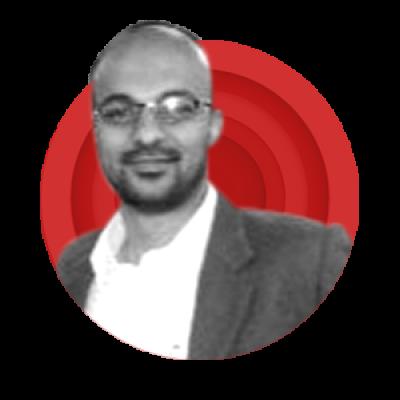 Ganesh Padmanabhan