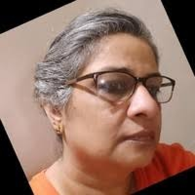 Sangeeta Sehgal