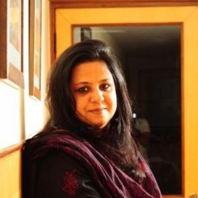 Preeti Singh