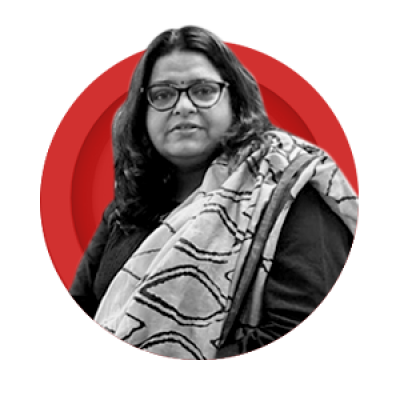 Anuradha Vellal