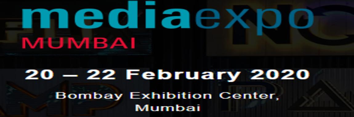 Media Expo Mumbai (MEM)