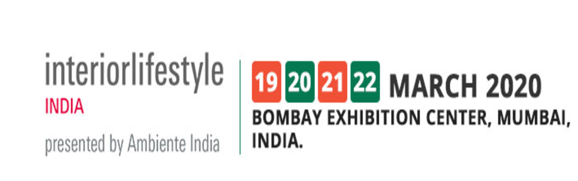 interiorlifestyle India presented by Ambiente India