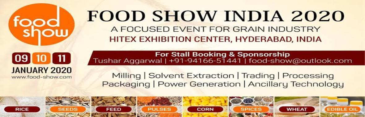 Food Show India