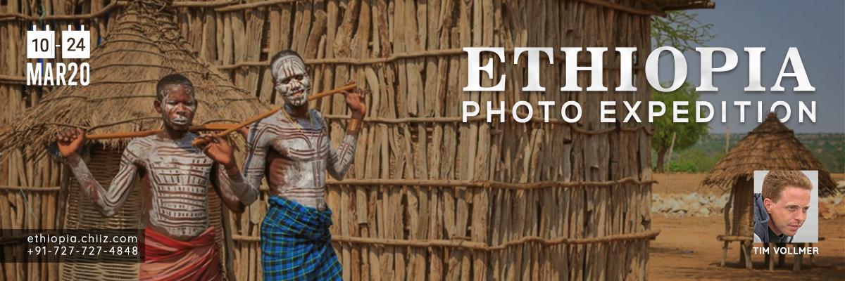 Ethiopia Photography Tour