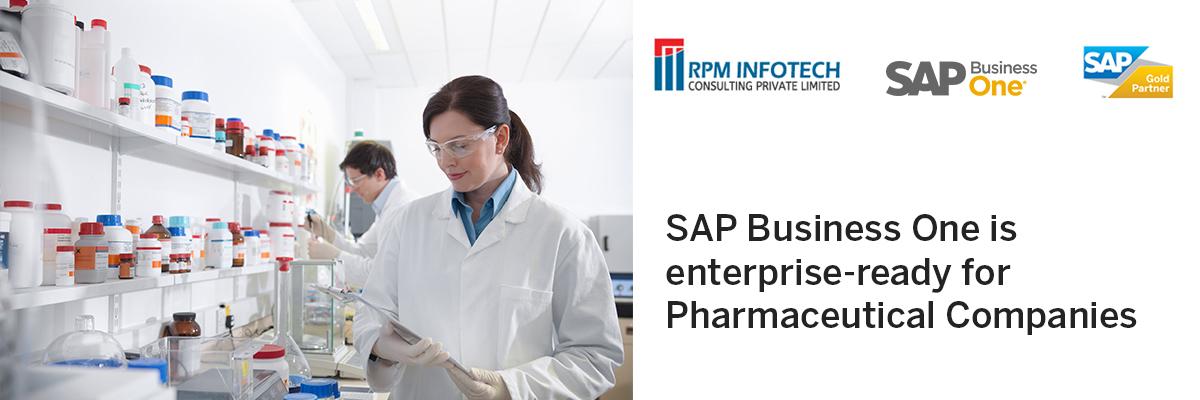 SAP & RPM Infotech Webinar