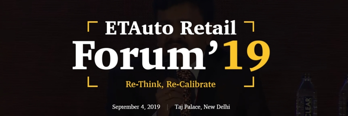 ETAuto Retail Forum