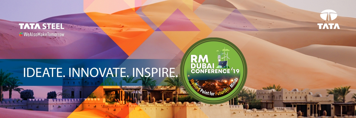 RM Conference at Dubai 2019