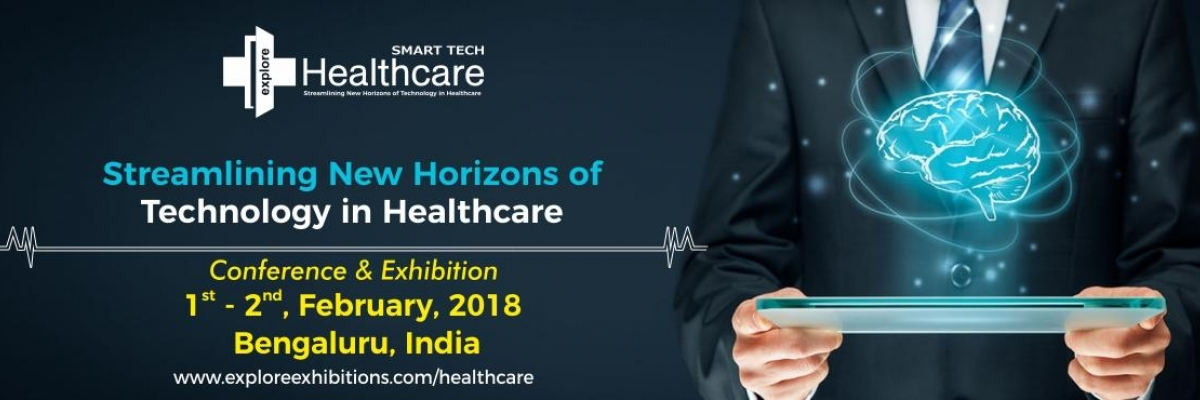Smart Tech Healthcare 2018