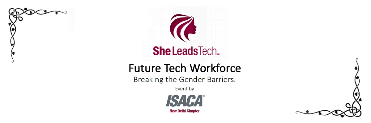 Future Tech Workforce, Breaking the Gender Barriers