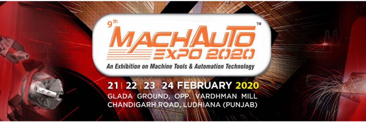 Mach Auto-Expo 2020
