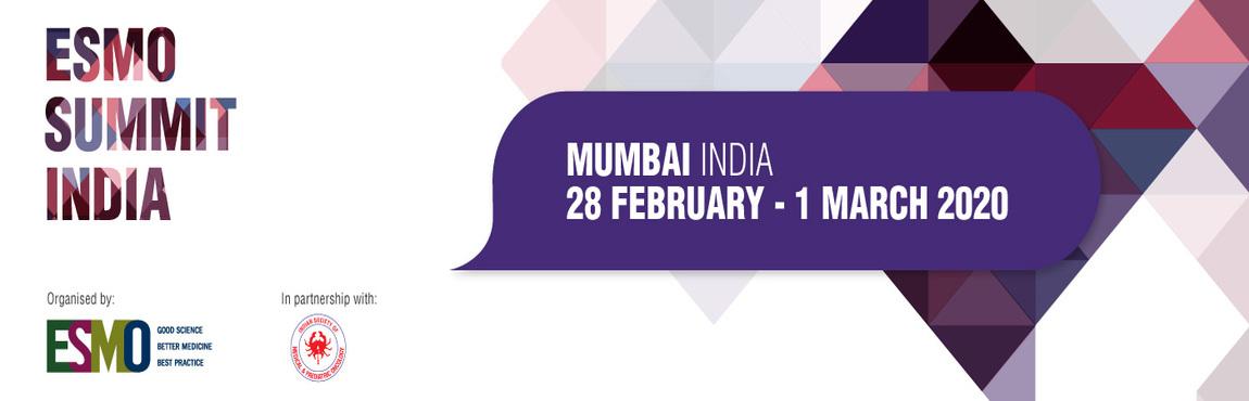 ESMO Summit India