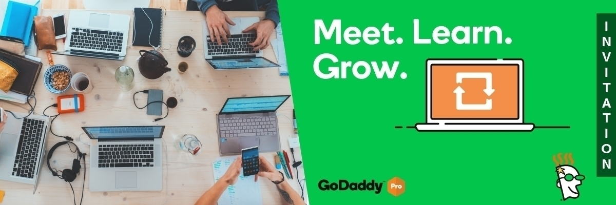 Meet.Learn.Grow