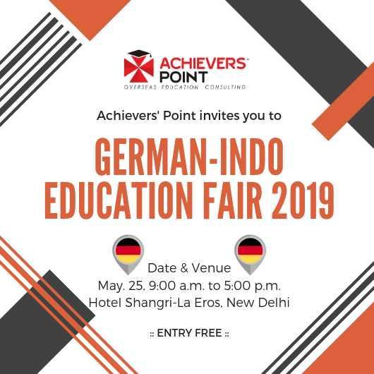 German-Indo Education Fair