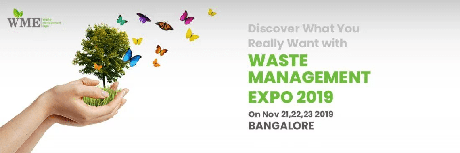 Waste Management Expo (WME)
