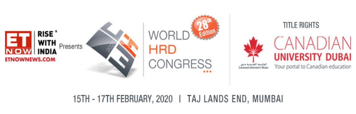 World HRD Congress (WHRD Congress)