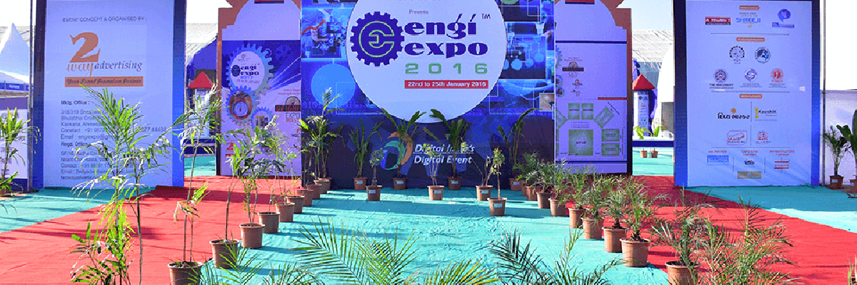 ENGI EXPO 2018