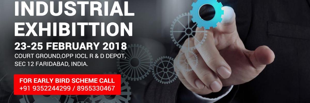 INDUS-TECH EXPO 2018