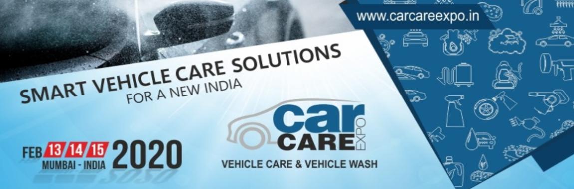Car Care Expo