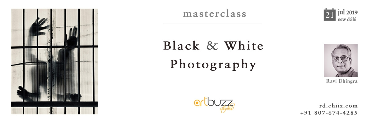 Masterclass Black And White Photography