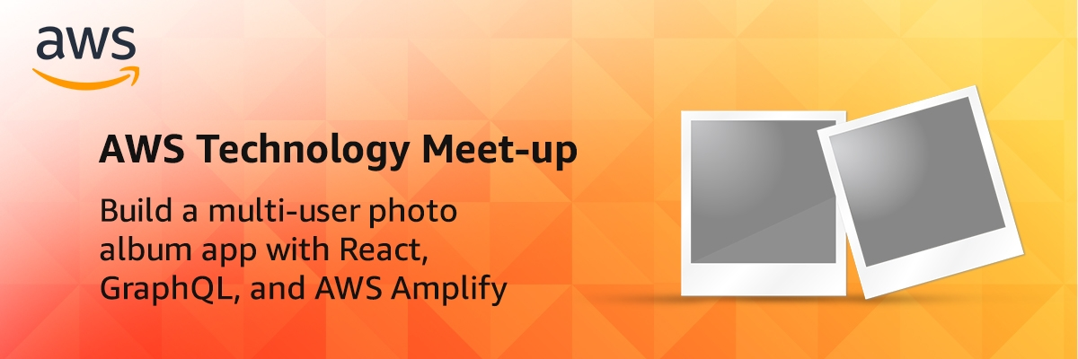 Build a multi-user Photo Album app with React,GraphQL and