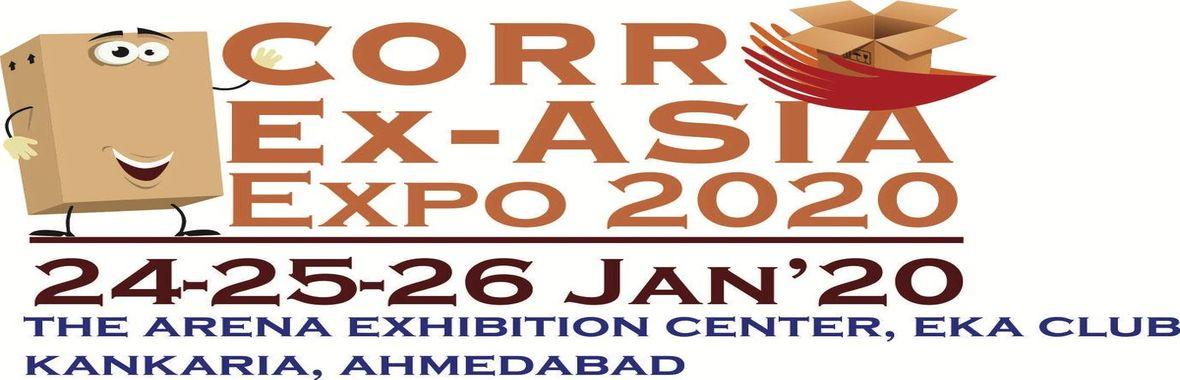 Corr Ex-Asia Expo