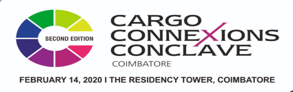Cargo Connexions Conclave