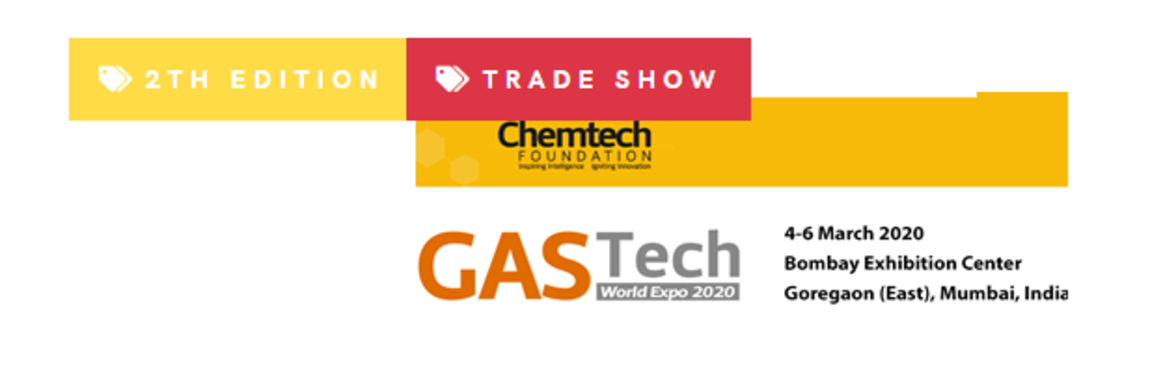 GASTech World Expo