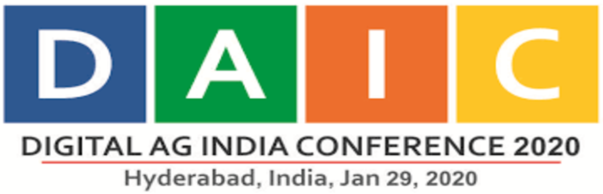 Digital Ag India Conference