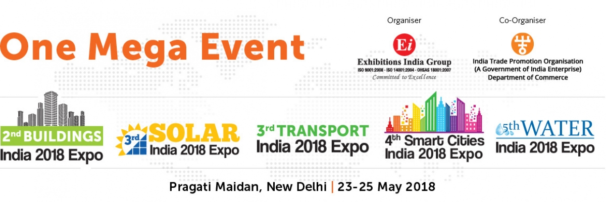 Buildings India expo 2018