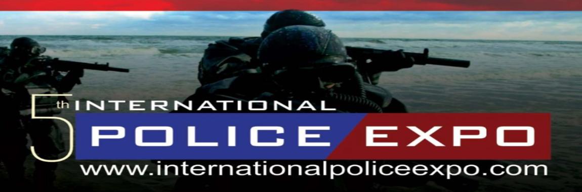 International Police Expo 2019