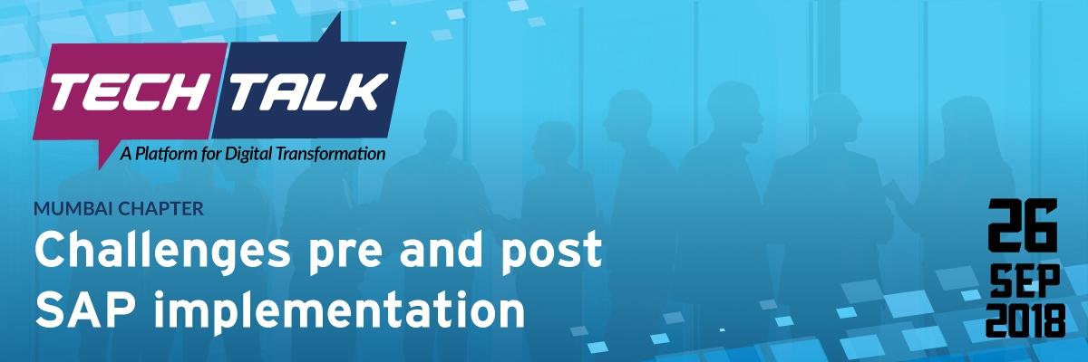 TechTalk Forum