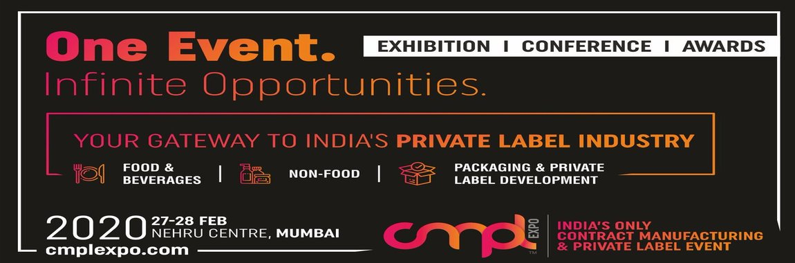 Contract Manufacturing & Private Label Expo (CMPL Expo)