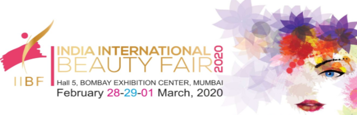 India International Beauty Fair (IIBF)