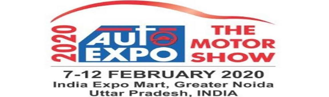 Auto Expo - The Motor Show