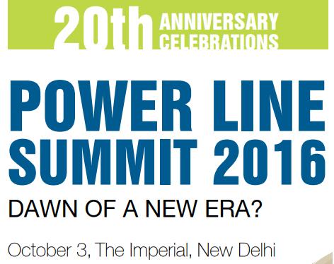 Power Line Summit