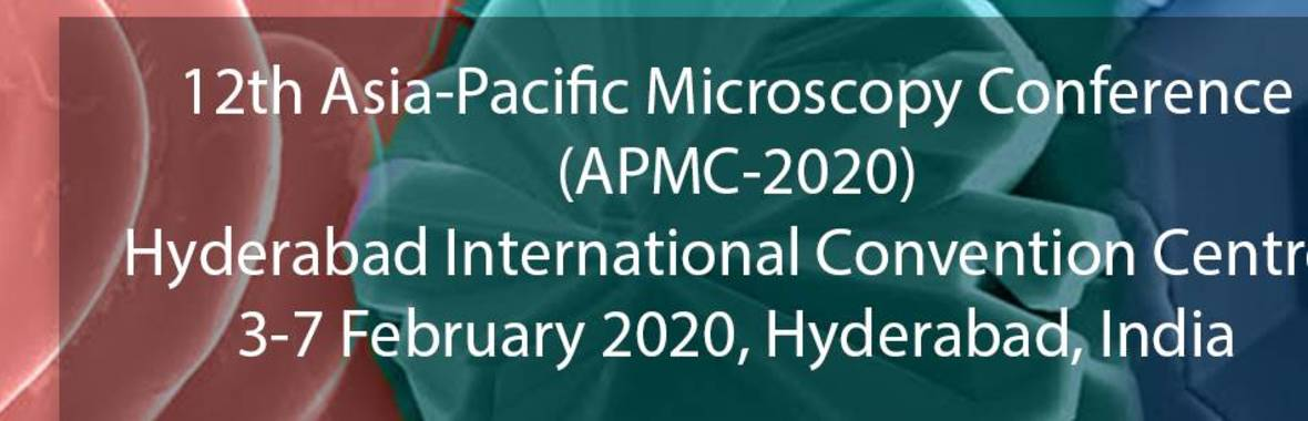 Asia-Pacific Microscopy Conference